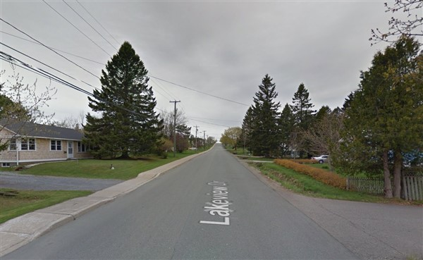 Lakeview Dr - Saint John