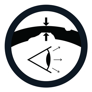 envirologics icon evaluate small